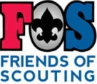 Friends of Scouting logo