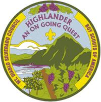 MDSC Highlander patch