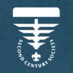 Second Century Society logo