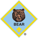 This is the header image for the Bear Adventures