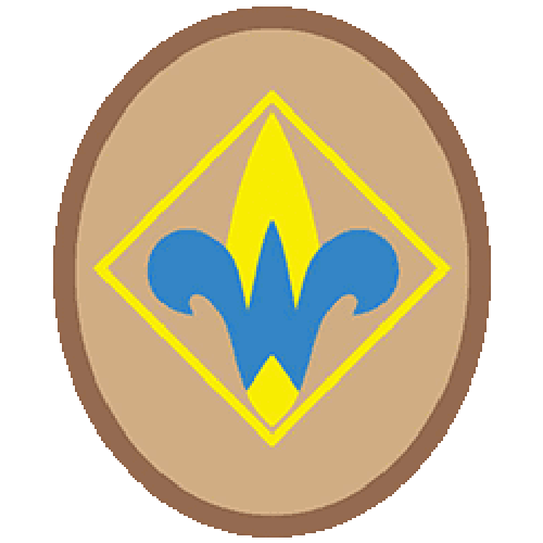 This is the header image for the Webelos Adventures