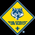 Cub Scouts Wolf Rank logo
