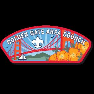 GGAC Sholder Patch