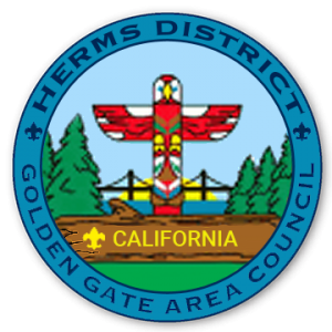 GGAC Herms District Logo