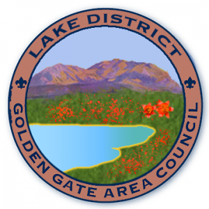 GGAC Lake District logo
