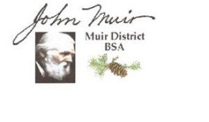 Muir District logo