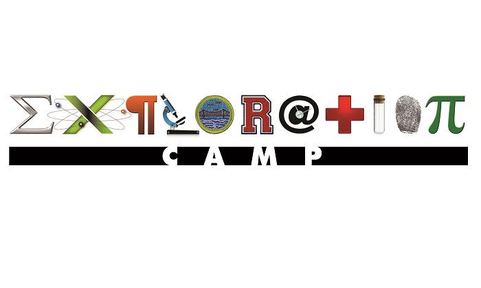 Exploration Camp Logo