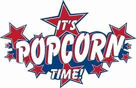It's Popcorn Time logo