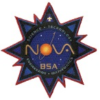 Scouts BSA Nova Badge