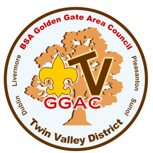 Twin Valley District patch