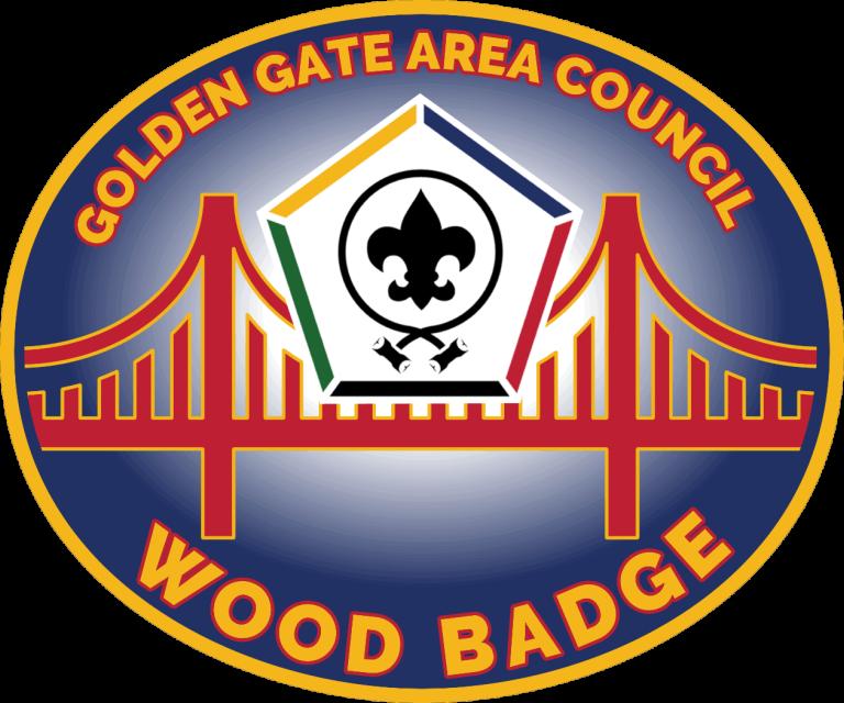 GGAC Wood Badge logo