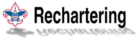 Recharter logo