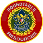 This image links to the National Roundtable Resources pages