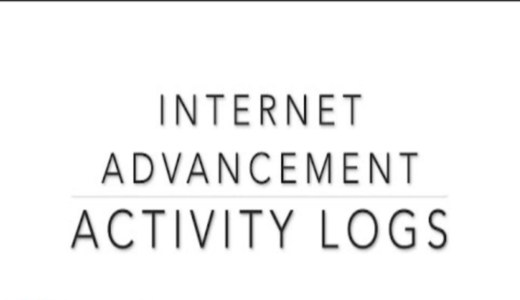 Internet Advancement link