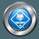 Cub Scout Wolf Emblem