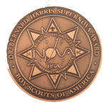 Bernard Harris Nova Supernova award
