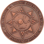 Charles Townes Supernova Award
