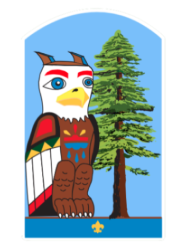 Camp Royaneh 2021 Summer Camp patch