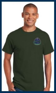 Wente Scout Reservation T-shirt Image