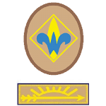 Webelos and Arrow of Light logos