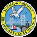 GGAC Alameda District Logo