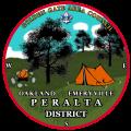GGAC Peralta District Logo